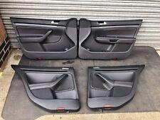 2008 Vw Golf Mk5 5 Door GT Sport Leather Door Cards