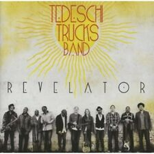 Tedeschi Trucks Band - Revelator [New CD] Germany - Import