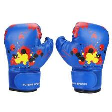 Baby Girls Boys Children Boxing Gloves Punch Training Kids Fight Mitts 3Colours