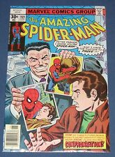 Amazing Spider-Man #169  June 1977