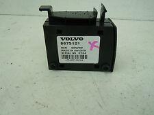 2005 Volvo V50 Sat Nav GPS controlador interfaz 8673121