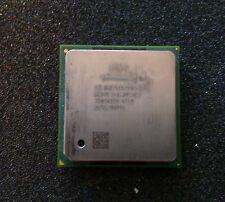 Microprocesador / CPU / Mikroprozessor INTEL Pentium 4 SL5YR **p019**