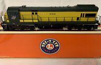 ✅LIONEL CHICAGO NORTHWESTERN U30-C NON-POWERED DIESEL ENGINE DUMMY 6-28253! C&NW