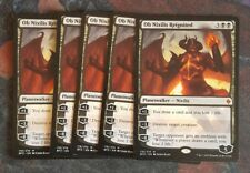 Mtg ob nixilis reignited x 1 great condition