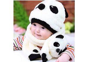 Baby Toddler Hat/scarf