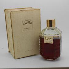 Myrurgia Joya 150ml Lotion Cologne, vintage rare