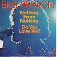 7inch BILLY PRESTON nothing from nothing GERMAN EX+  (S0887)
