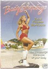 BODY SHAPING 3 - TOTAL FITNESS WORKOUTS DVD