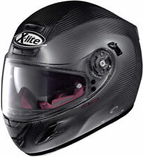 X-Lite X-702 Gt Ultra Carbone Puro Mat 002 Casque Moto - Grand