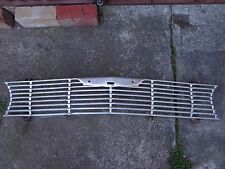 CHEVROLET 1961 GRILLE  BELAIR IMPALA GOOD USED CONDITION GM