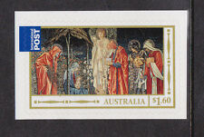 2012 Christmas - $1.60 International Booklet Stamp