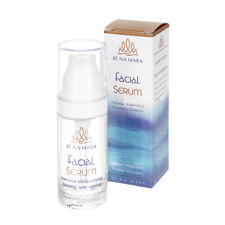 Seaweed Cosmetics Facial Serum with Hyaluronic Acid Paraben Free Algae