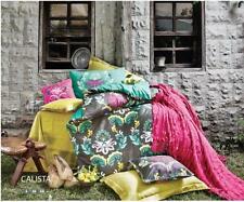 Mako Satin  Luxus Bettwäsche   135 x 200 cm   2Teilig Calista