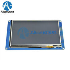50 Inch 50 Tft Lcd Module Display Ssd1963 With Touch Panel Sd Card 800x480