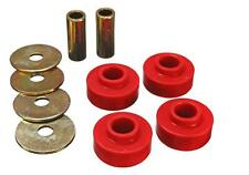 Energy Suspension DIFFERENTIAL CARRIER BUSHING Red 4.1126R