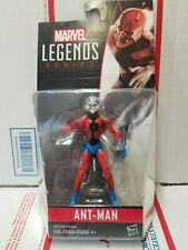 "ANT-MAN Marvel Legends Universe Infinite 2016 3.75"" Action Figure ANTMAN"