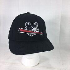 New Era 59FIFTY Yakima Bears Fitted Hat Cap Size 7 MiLB Single A Baseball