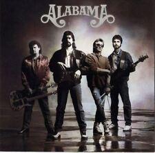Live: Alabama by Alabama - CD Album NEW SEALED