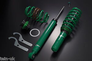 Tein Street Advance Z Coilover Kit - fits Mini One R56 1.4 2007 - 2010