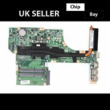 HP 455 g3 laptop scheda madre AMD 828431-001 dax73amb6e1