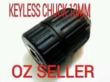 13mm KEYLESS CHUCK (1/2 -20 UNF) CORDLESS DRILL DRILLS MACHINE (1.5-13MM)