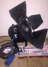 Arri 650 Plus Fresnel spotlight