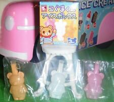 Rement Bear Freeze Pops Drinks fits Fisher Price Loving Family Dollhouse Barbie