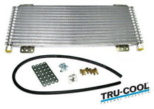 Tru-Cool Max 40,000 GVW Transmission Oil Cooler Heavy Duty / Towing  (OC-4739-1)