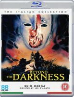 Beyond The Darkness Blu-Ray Nuovo (88FB206)