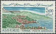 Timbre Avions Algérie PA17 * lot 21413