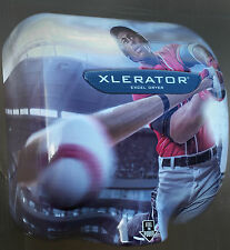 Excel Dryer USA Made Xlerator Hand Dryer with Baseball Sports Cover (110-120V)