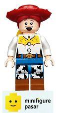 toy023 Lego Disney Pixar Toy Story 10769 - Jessie Minifigure - New