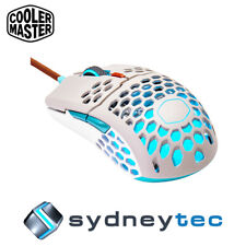 Cooler Master Mm711 RGB Lightweight Optical Gaming Mouse - Retro