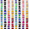 Wholesale! popular color Super Soft Natural Smooth Bamboo Cotton Knitting Yarn A