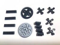 1x Lego Technic Sprocket Great NEU-Hell Grey 40 Teeth z40 8527 4285634