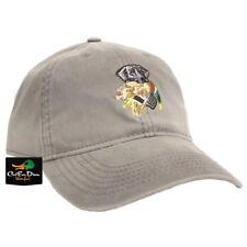 3ea50e2fba060 AVERY SPORTING DOG GREENHEAD GEAR GHG LAB LOGO BALL CAP HAT GRAY NEW