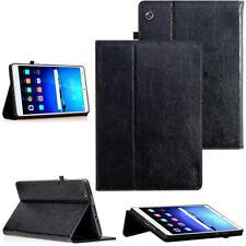 """Luxus Leder Schutzhülle für Samsung Galaxy Tab A 10,1"""" Tablet Tasche Cover Case"""