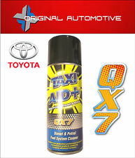 FITS TOYOTA COROLLA Diesel Petrol Engine Injector Cleaner  TAXI AID