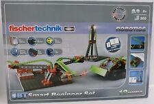 **NEU** fischertechnik 540586 ROBOTICS BT Smart Beginner Set Bluetooth **OVP**