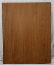 planche acajou instrument musique lutherie tournage mahogany corps guitare n°5
