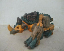 Gift Dinosaur Toy Animal Plastic Figurine Kids Vintage Feature Toys Interactive