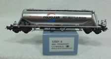L.S. Models 12501 II ABS transport Trevira POLYCLEAR Superdetail A