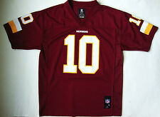 Boys Youth WASHINGTON REDSKINS #10 ROBERT GRIFFIN III Jersey size large L