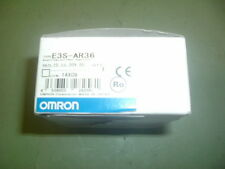 OMRON .............E3S AR36........ SWITCH SENSOR PHOTOELECTRIC... NEW..PACKAGED
