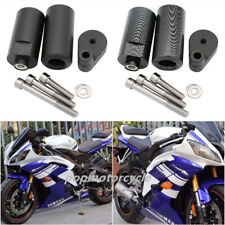 Motorcycle Frame Sliders Crash Falling Protector For Yamaha YZF R6 2006 2017