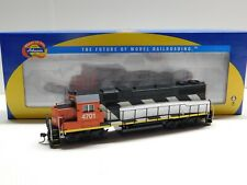 HO Scale - Athearn 77142 Canadian National GP38-2 Diesel Locomotive Train #4701