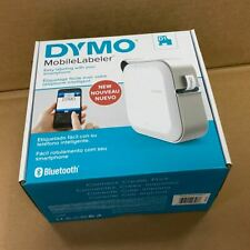 New Factory Sealed Dymo Mobilelabeler Label Maker With Bluetooth 1982171