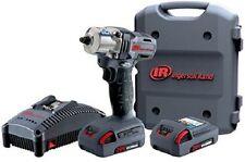 "Ingersoll-Rand W5130-K22 3/8"" Cordless Impact Kit"
