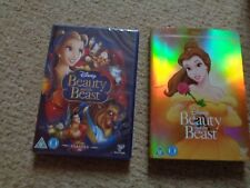 Beauty and the beast DVD brand new