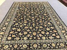 Keschan-kashan  Orientteppich Perser Teppich 3,62x2,48 m * exklusive Bodenkunst
